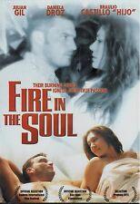 Fire in the Soul Fuego en el Alma (DVD, 2005, New, Espanol w/ English Subtitles)
