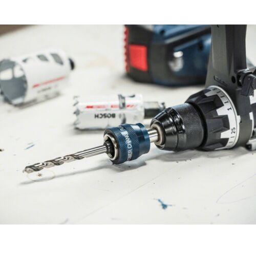 Bosch Power Change Plus Adapter HSS-G Bohrer 2608522411 SDS Plus Lochsägen