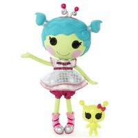 Mga Entertainment Lalaloopsy Haley Galaxy Full Size Doll With Pet Alien Ufo