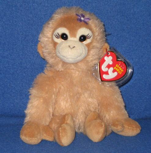 6395de739f5 item 3 TY MISSY the ORANGUTAN BEANIE BABY - MINT with MINT TAGS -TY MISSY  the ORANGUTAN BEANIE BABY - MINT with MINT TAGS