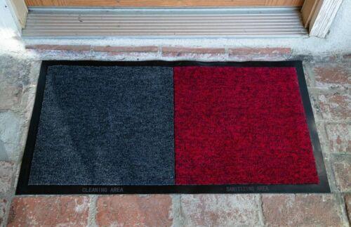 Desinfecting Mat Sanitizing Floor Mat entrance