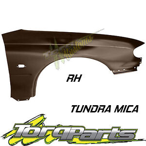 HOLDEN-COMMODORE-VT-VX-VU-1997-2002-GUARD-QUARTER-PANEL-PAINTED-TUNDRA-MICA-RH