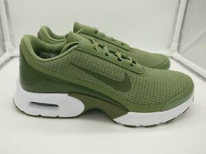 Details zu Nike Womens Air Max Jewell UK 3.5 Palm Green Legion Green White 896194300
