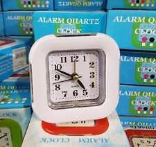 ds Orologio Sveglia Da Tavolo 796 Quarzo Quartz Clock Alarm dfh