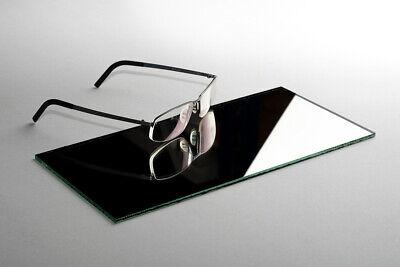 100% Wahr Spiegel Auf Maß Zuschnitt Kristallspiegel 4 Mm Neu
