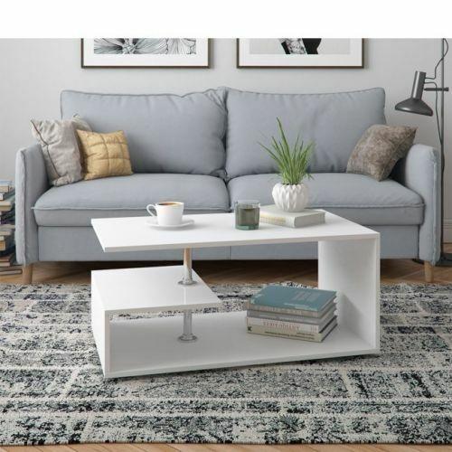 Tavolino da Salotto in legno design Moderno
