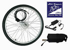 DON'T BUY AN ELECTRIC BIKE! 12 mile Battery Electric Bike Kit - BATTERY INCLUDED