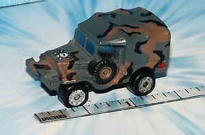 MICRO MACHINES MILITARY M-37 LT TRUCK # 06