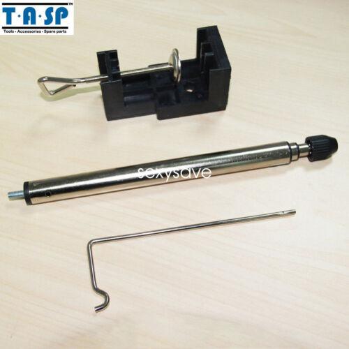 Dremel Outil Rotatif Flexible Arbre /& Support Cintre travailler avec Dremel stand clamp