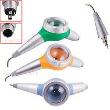Dental Hygiene Prophy Jet Air Flow Polisher Teeth Oral Polishing Handpiece 24h