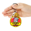 miniature 17 - BT21 Character Bite Keyring Keychain 7types Official K-POP Authentic Goods