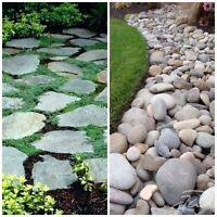 Stone Buy Or Sell Outdoor Decor In Calgary Kijiji Classifieds