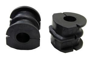 Suspension Stabilizer Bar Bushing Kit Rear Moog K201472 fits 09-14 Nissan Maxima