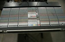 Allen & Heath GL2800M 48 Channel Monitor Mixing Console Built-in Splitter w/case