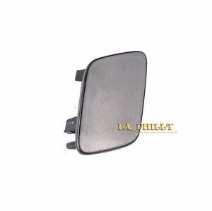 NEW VOLKSWAGEN PASSAT CC 2009-2012 FRONT HEADLIGHT WASHER COVER CAP RIGHT O//S