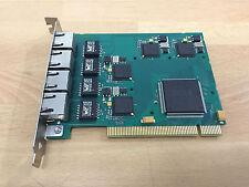 Beckhoff FC9004 PCI Ethernet FC 9004