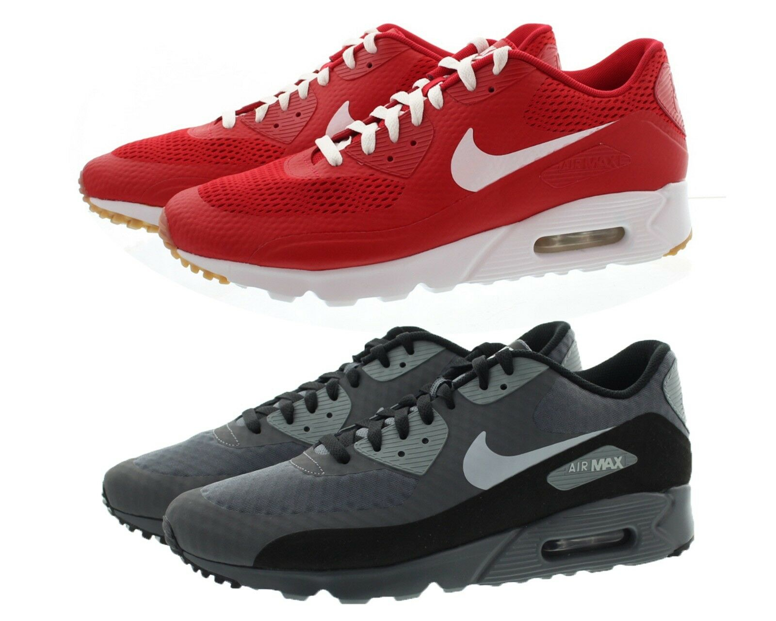 check out 135ab 0107f Nike 819474 Mens Air Max 90 Ultra Essential Low Low Low Top Running Shoes  Sneakers 561821