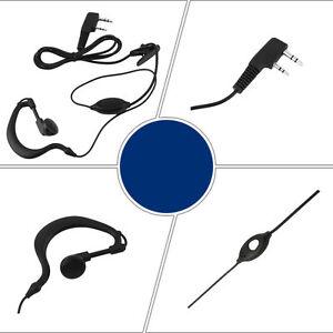 2-Pin-Mic-Headset-Earpiece-Ear-Hook-Earphone-for-Baofeng-Radio-UV-5R-888s-SQ