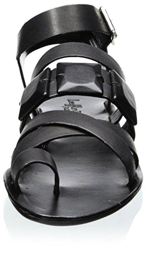loeffler randall  s à sandale w / couleur toe ring - sz / couleur / 6a51e5