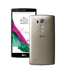 "5,5"" LG G4 H810 32 GB 16 Megapíxeles Seis Núcleos Unlocked Android Móvil - Oro"