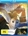 Legend of The Guardians Owls Gahoole BLURAY (new)