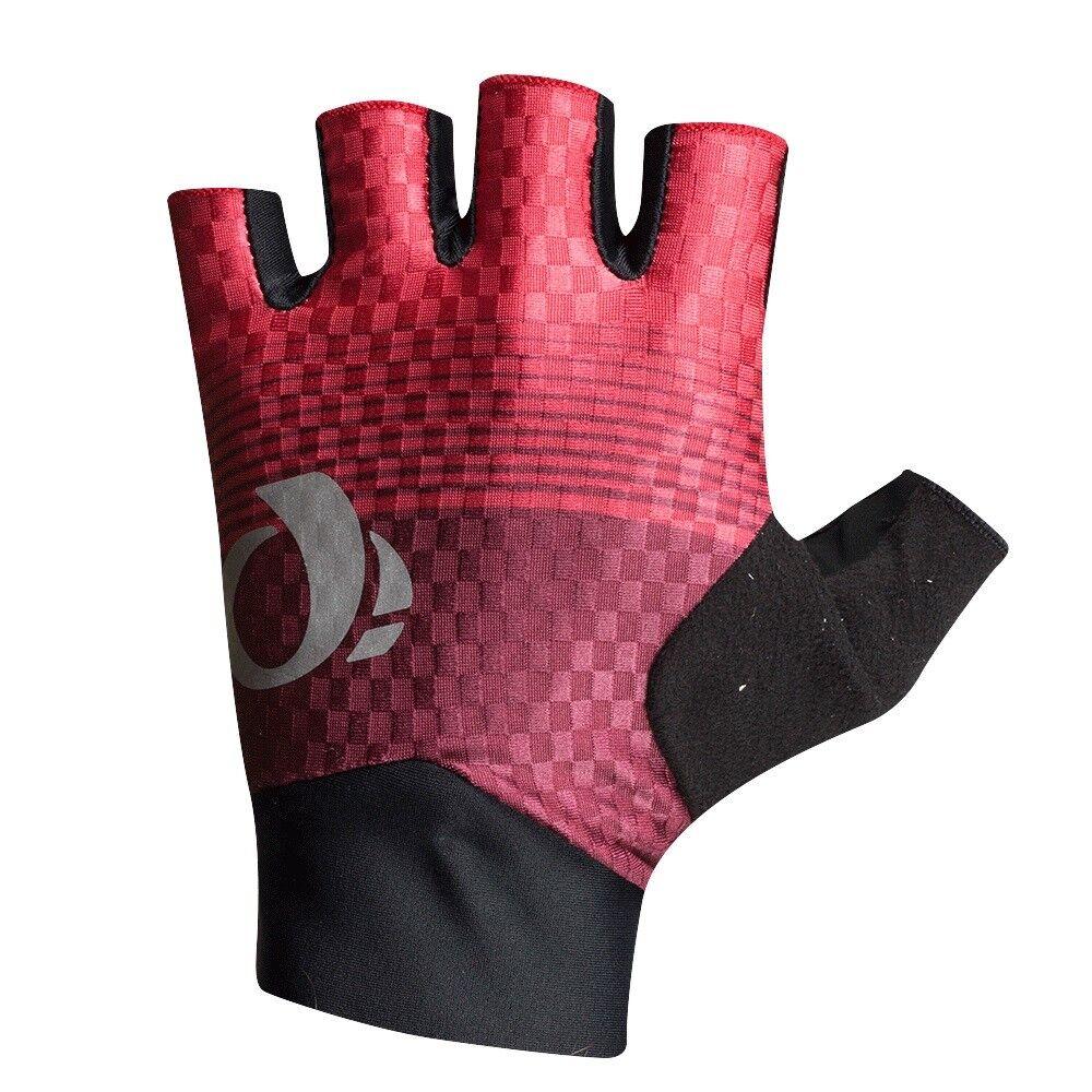 Pearl Izumi P. R.o. pro Aero Fahrrad Handschuhe Rot Rot Rot Rot Diffus - 2xl 35eaf0