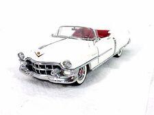 Franklin Mint Cadillac Eldorado 1953 Modellauto 1:24 unbespielt Top