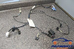 Hvac Climate Control Wiring Harness Pigtails 2002 Dodge Ram 1500 from i.ebayimg.com