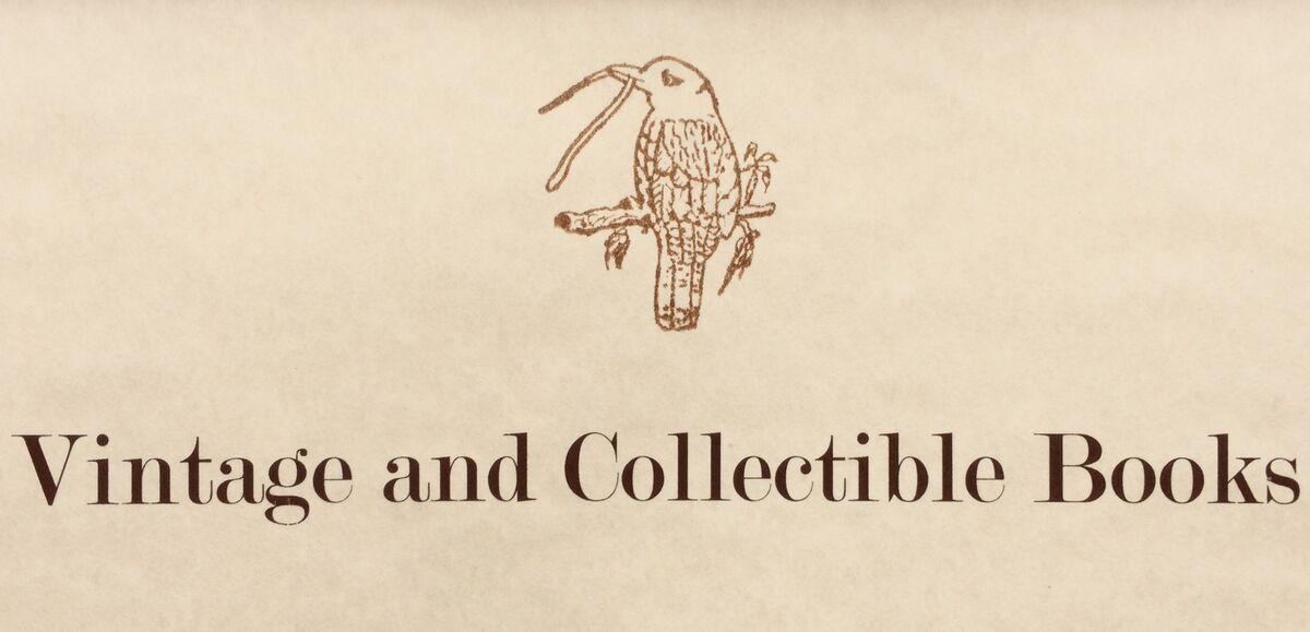 vintageandcollectiblebooks