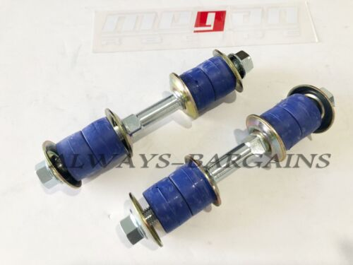 Megan Front Reinforced Stabilizer Link Corolla 84-87 AE86 GTS SR5 MRS-TY-0630