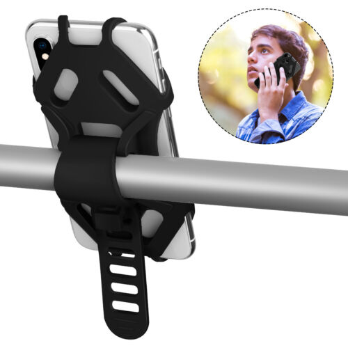 Waterproof Front Frame Cycling Bicycle Top Tube Bike Bag Phone Holder Mount//Case