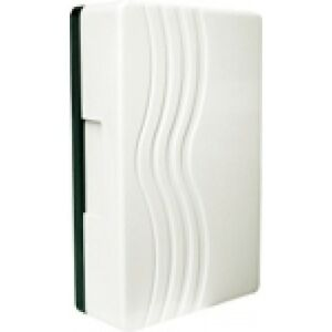 Doorbell with built in transformer traditional door chime for 12 volt door chime