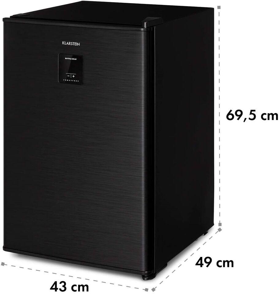 Andet køleskab, 68 liter
