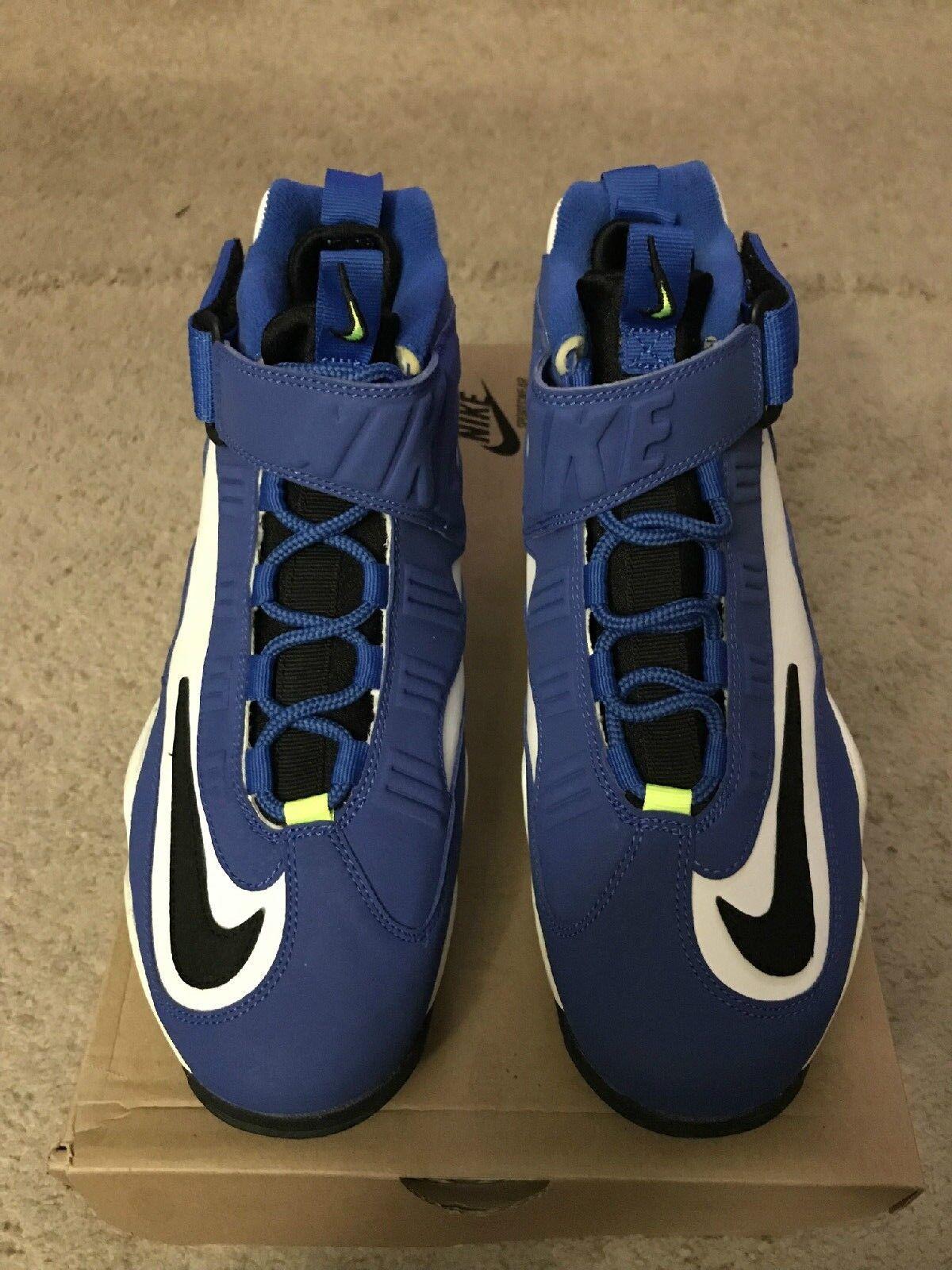 Men's Nike Air Griffey Max 1 354912-411   Size 8 NEW  354912-411 2009 30bdd3