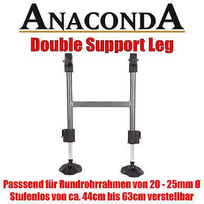 Anaconda Zusatzbein für Liege