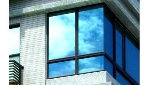 100 76 152 cm Miroir Argent-Vie privée d/'une manière Fenêtre Tinting Pro Tint Film 51