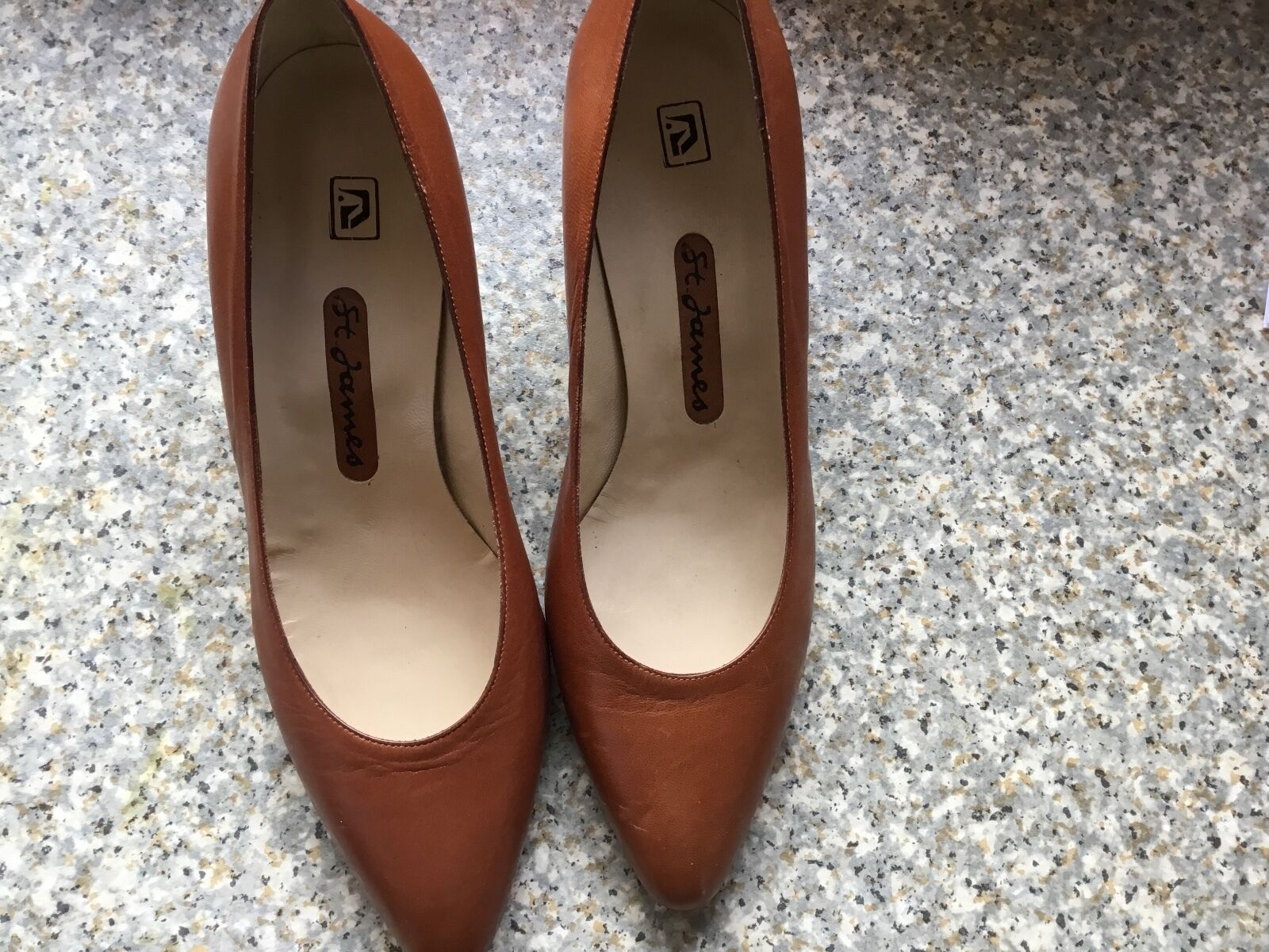Aldo Mens Piccadilly Oxfords Brown (Light Brown) Brown) (Light 11 UK d96fd9