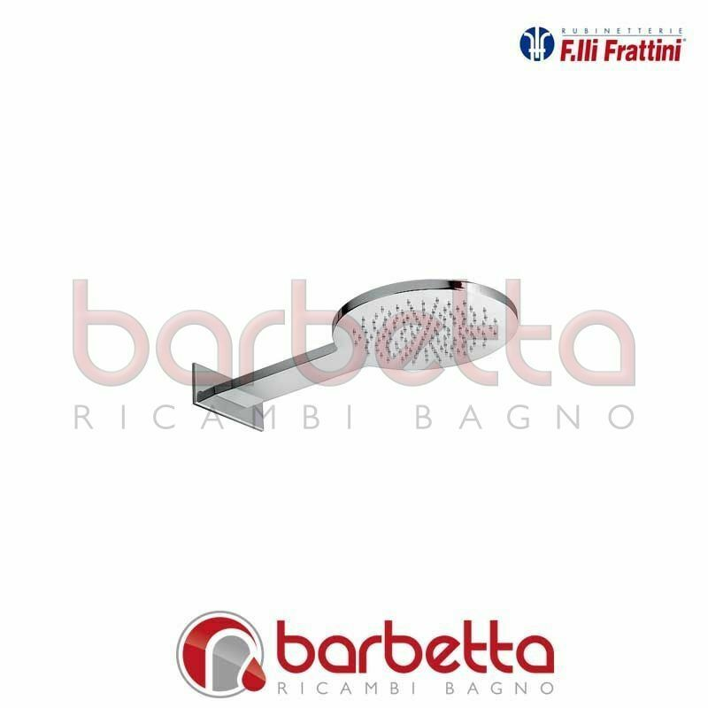 SOFFIONE TENNIS A PARETE GAIA FRATTINI 90900