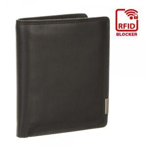 Bodenschatz-Leder-Herren-Geldboerse-Portemonnaie-Geldbeutel-schwarz-RFID8-690-001