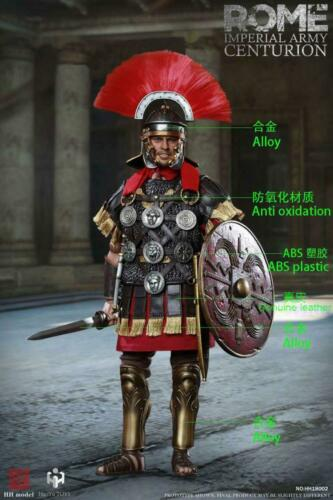 HH Model X HaoYuTOYS 1//6  Imperial Army Centurion Figure 12/'/' Doll Toy HH18002