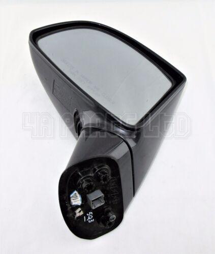 Left Side Electric Heated Door Mirror Urban Grey 1u 06-12 Kia Carens-III