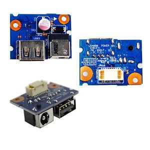New-AC-DC-Power-Jack-Connector-USB-Port-Board-for-Lenovo-IBM-G480-G485-G580