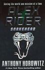 Snakehead: An Alex Rider Adventure by Anthony Horowitz (Hardback, 2008)