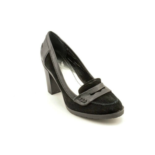 STYLE /& CO CLAIRE NICE BLACK SUEDE SHOES,WOMEN/'S SHOES MULTIPLE SIZES