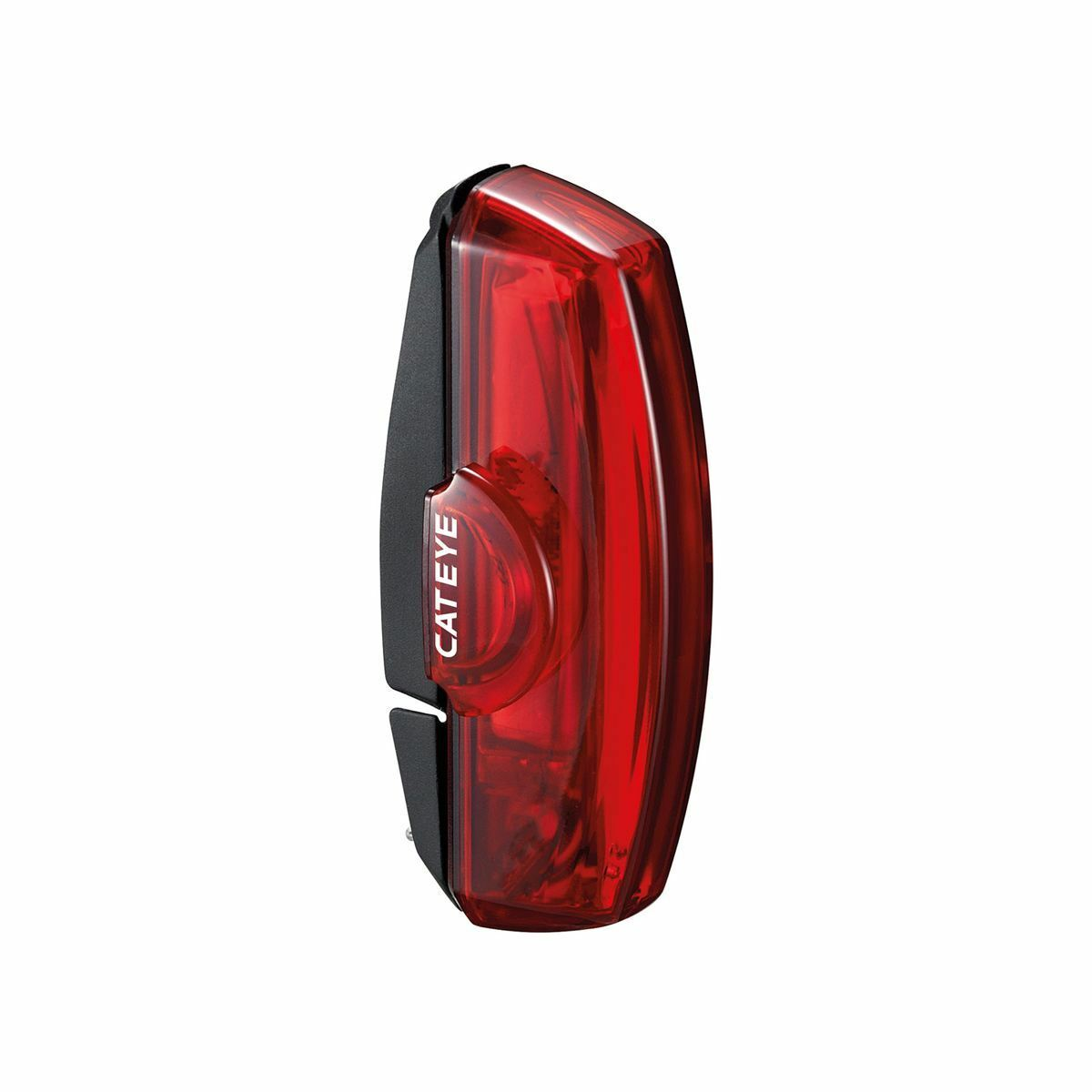 Bike Rear Light USB Rechargeable Cateye  Kinetic X2 Bicycle LED 3 Mode Tail Lamp  exclusive