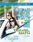 Travel Math by Senior Lecturer in the Department of Politics Helen Thompson (Hardback, 2013)