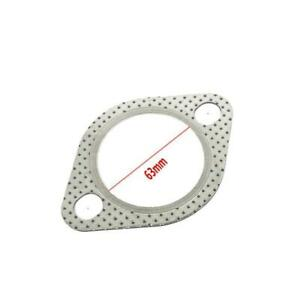 Gasket-Manifold-Exhaust-Collector-Bolt-Catback-2-5-034-63mm-2-Header-Downpipe