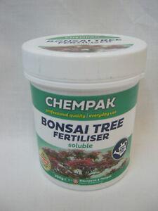 New-Chempak-Bonsai-Tree-Plant-Food-Feed-Fertilizer-Soluble-200g