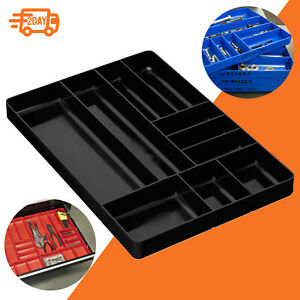 Storage-Organizer-Tray-Rack-Tool-Screwdriver-Holder-Tool-Sorter