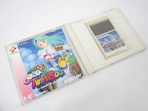 DETANA-TWINBEE-Ref-bbc-PC-Engine-Hu-PCE-Grafx-Japan-Game-pe